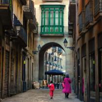 Viaje a Barcelona. Um projeto de Fotografia e Fotografia com celular de bcn_med2018 - 07.01.2019