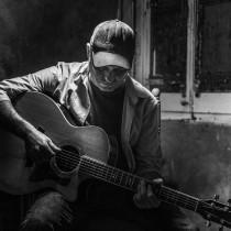 Mi Proyecto del curso: Fotografía de retrato con luz natural (Kleanshot). A Music, Audio, and Photograph project by Antonio Cansino - 01.23.2019
