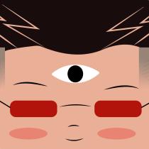Mi Proyecto del curso: Animación exprés para redes sociales con After Effects. Um projeto de Ilustração, Motion Graphics, Animação, Ilustração vetorial, Animação 2D e Ilustração digital de Fabiola Thalia Contreras Rosso - 28.01.2019