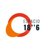Espacio 18--6 - Diseño de identidad. A Motion Graphics, Br, ing, Identit, and Graphic Design project by Sergio Mora - 04.06.2019