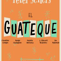Mi Proyecto del curso: Lettering de cine. A T, pografie, Kino, Lettering, Zeichnung und Plakatdesign project by Luis Gálvez Morales - 21.04.2019