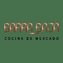 Mi Proyecto del curso: Identidad corporativa BARRA_BAJA. A Br, ing, Identit, Graphic Design, Web Design, Poster Design, and Logo Design project by María RODRIGUEZ LIÑAN - 05.24.2019