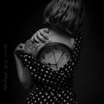 Mi Proyecto del curso: Autorretrato fotográfico conceptual. Um projeto de Fotografia artística de Diana Rubi - 12.05.2019