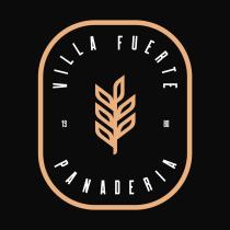Villa Fuerte logo.. A Br, ing & Identit project by Alberth V - 05.26.2019