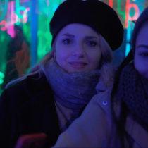 Winters Lights - Canary Wharf. A Kino, Video und TV, Video, Kreativität, Stor, board und Instagram project by Leno NeL - 07.06.2019
