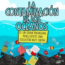 Plan para salvar el planeta. A Illustration und Vektorillustration project by Yuseph Zapata - 13.06.2019