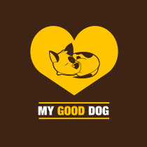 MY GOOD DOG :). A Advertising project by nando_escobar - 06.18.2019