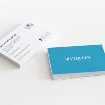 Mi Proyecto del curso: Diseño de papelería corporativa que cautiva . Um projeto de Br e ing e Identidade de Mariana Carvajal De Con - 15.09.2019