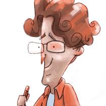 Mi Proyecto del curso: Fábrica de personajes ilustrados. Un proyecto de Dibujo e Ilustración digital de ricardomoctezuma - 29.09.2019