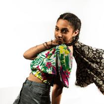Mi Proyecto del curso: Fotografía de retrato: capturando la autenticidad. A Portrait photograph project by Gerson Ayala Martinez - 10.12.2019