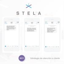Mi Proyecto del curso: Estrategias de atención al cliente en redes sociales. Un projet de Marketing digital de Cristina Bermúdez Flores - 23.10.2019