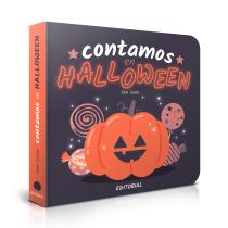 """Mi Proyecto """"Contamos en Halloween"""". Un proyecto de Ilustración vectorial e Ilustración infantil de Sara Costa - 24.10.2019"""