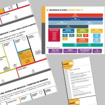 Planificación y gestión de un estudio creativo. Um projeto de Consultoria criativa de nando_escobar - 28.11.2019