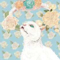 Mi Proyecto del curso: Ilustración comercial con lápices de colores. Un proyecto de Ilustración y Dibujo de Maria Antonia Fernandez - 20.12.2019