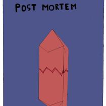 Meu projeto do curso: Introdução aos quadrinhos digitais. Um projeto de Ilustração de José Hidasi Neto - 05.01.2020