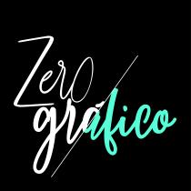 Zer0 Gráfico, estudio de diseño. Un proyecto de Diseño e Ilustración digital de Natalia Moreno B - 07.01.2020