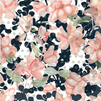 Meu projeto do curso: Criação de marca com seus próprios patterns. Un proyecto de Estampación de Karen Venturelli - 11.01.2020
