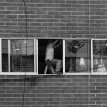 Movimientos en un proceso constructivo.. A Architecture project by Carlos Serna - 01.24.2020