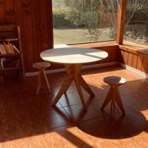 My project in Professional Woodworking for Beginners course. Un proyecto de Artesanía de Yann Verbeke - 15.02.2020
