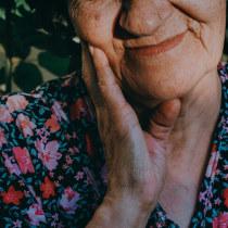 Luz del alma. A Portrait photograph, Digital photograph, and Outdoor Photograph project by Gisella Martin - 03.03.2020