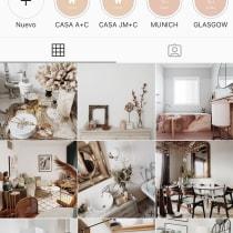 Mi Proyecto del curso: Estrategia de marca en Instagram STUDIOBMK . Un proyecto de Arquitectura, Arquitectura interior y Decoración de interiores de studiobmkarquitectura - 09.03.2020