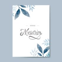 Mi Proyecto del curso: Lettering cursivo para logotipos. Un proyecto de Lettering de mili_arq11 - 13.03.2020