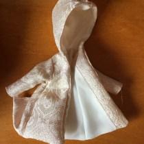 Mi Proyecto del curso: Confección de ropa miniatura. A Nähen project by Marcela Pacheco Weber - 17.03.2020