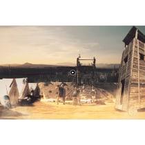 Mi Proyecto del curso: Introducción a la composición digital en postproducción. Un proyecto de VFX de Rafael Moya - 23.03.2020