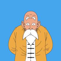 Cuando te estás preparando para la pelea. Un proyecto de Animación y Animación 2D de Ygor Mendes - 29.03.2020