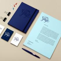 Lettering | Design - yaya. Un proyecto de Ilustración de Maria Dels Àngels García Franch - 21.03.2020