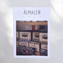 Revista Almacén. Un progetto di Progettazione editoriale di g_tzara - 03.04.2020