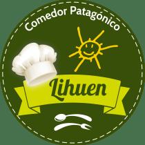 Mi Proyecto del curso: Branding Comedor Patagónico Lihuen. A Br, ing & Identit project by Juan Jose Whitehead - 04.04.2020