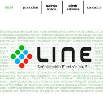 Mi Proyecto del curso: Diseño web responsive con Adobe Muse. Un proyecto de Diseño Web de Raquel J. - 05.04.2020