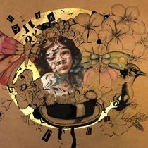 Mi Proyecto del curso: Ilustración comercial con lápices de colores. Un proyecto de Ilustración de Susana Romano - 06.04.2020