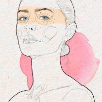 Mi Proyecto del curso: Ilustración profesional: convierte tu pasión en profesión. Um projeto de Ilustração de Mario Ruz - 08.04.2020