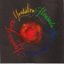 Mi Proyecto del curso: Caligrafía inglesa de la A a la Z. Un proyecto de Caligrafía de Juan Montalvo Alvarado - 08.04.2020