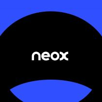 NEOX, Motion graphics para identidades de marca. Un progetto di Br, ing e identità di marca, Animazione 2D , e Animazione 3D di Esteban Zamora Voorn - 12.04.2020