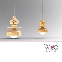 WUD COLLECTION - Familia de productos-a Stato Design. A 3D, Product Design, Creativit, and Concept Art project by Catalina Flórez - 04.14.2020