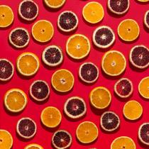 Cítricos . Un proyecto de Fotografía gastronómica de mikelren - 19.04.2020