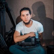 """Proyecto de Iluminación mi videoclip """"Mañanero"""" gracias Doméstika. Un proyecto de Cine de Luis Cevallos - 24.04.2020"""