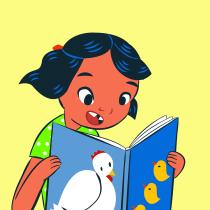 Mi Proyecto del curso: Dirección de arte e ilustración para publicidad. Un proyecto de Animación, Marketing Digital y Marketing para Facebook de Frida Leyva - 15.01.2020