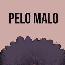 Mi Proyecto del curso: PELO MALO. Um projeto de Comic, Criatividade e Desenho digital de Victoria Manzanilla - 27.04.2020