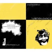 Meu projeto do curso: Laboratório de fanzine e autopublicação - A Menina Dança. A Illustration project by joaquim.lourenco.1970 - 30.04.2020