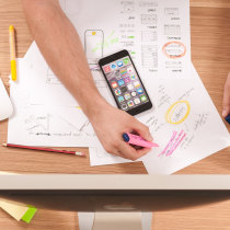 Copywriting: ARHW Diseño. Un proyecto de Diseño digital y Diseño para Redes Sociales de Armando RZ - 01.05.2020