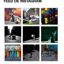 Mi Proyecto del curso: Visual Storytelling para tu marca personal en Instagram. Un proyecto de Fotografía de Aldo Max Garcia - 06.05.2020