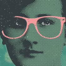The Smiths - Queen is dead. Un progetto di Design, Direzione artistica, Graphic Design , e Design di poster  di José Trujillo - 27.07.2019