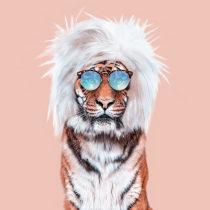 Pop Art Images. Un progetto di Graphic Design , e Umorismo grafico di Sebastian Pandelache - 28.12.2019