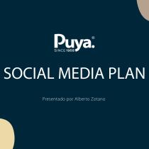 Mi Proyecto del curso: Estrategia de comunicación para redes sociales. Un proyecto de Redes Sociales, Marketing de contenidos y Comunicación de Alberto Zotano Márquez - 10.05.2020