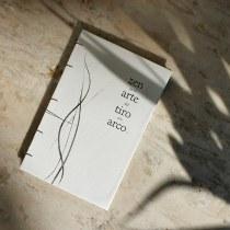 Mi Proyecto del curso: Diseño editorial: cómo se hace un libro. Um projeto de Design editorial de Luji Hernandez - 26.04.2020