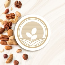 Perfect Flavour Foods: Manual de identidad. Um projeto de Br, ing e Identidade e Design editorial de Raffa Gómez - 08.01.2020